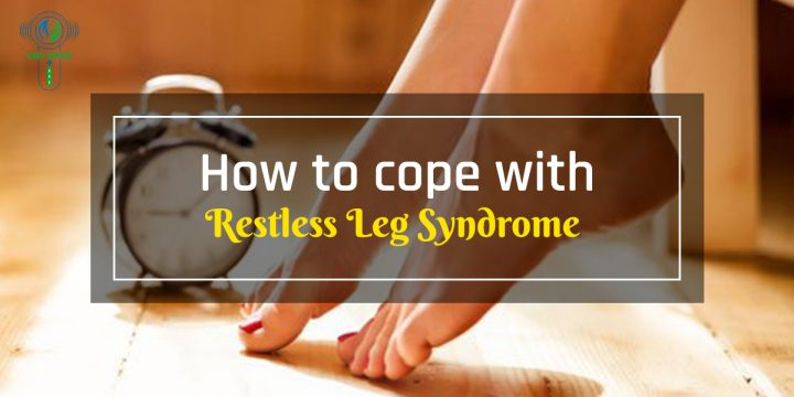 How to cope with restless leg syndrome?